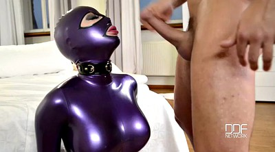 Latex, Double penetration