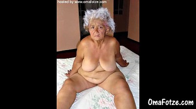 Hairy granny, Closeup, Hairy bbw, Bbw mature