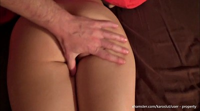 Spank, Teen anal, Wife spank, Wife spanked, Spanking ass, Ass spanked