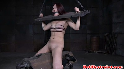 Asian bdsm, Asian tied, Tied up