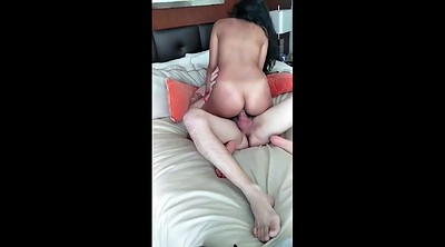 Swingers, Wife threesome