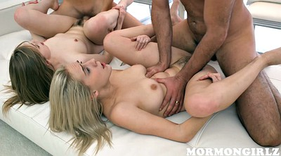 Foursome, Hairy hd