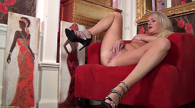 Solo milf, Smooth