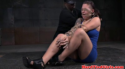 Whipping, Blindfolded