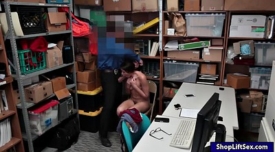 Office, Stripping