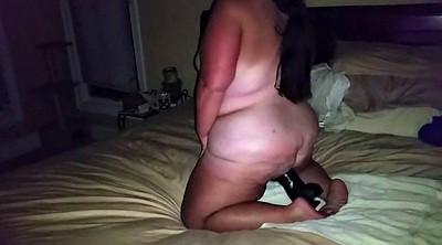 Foot fuck, Bbw fuck, Big dildo