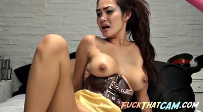 Anal dildo, Asian webcam, Asian anal dildo