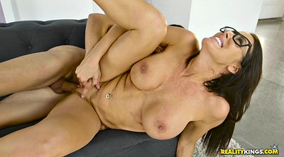 Reagan foxx, Breast, Foxx, Big breast