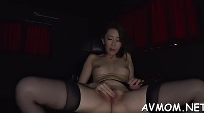 Mom, Japanese mom, Japanese milf, Asian mature, Fucking mom, Asian mom