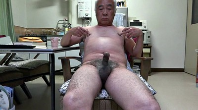 Japanese, Japanese old man, Japanese old, Japanese granny, Nipples, Gay nipple