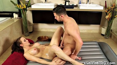 Chanel preston, Milf massage, Sauna, Massage milf