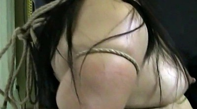 Japanese bdsm, Rope, Asian bondage