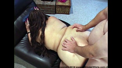 Bbw anal, Mexican, Mexican anal