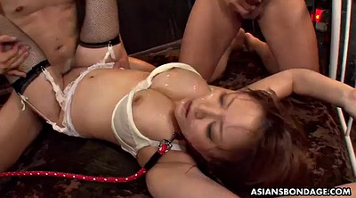 Japanese anal, Double creampie, Japanese bdsm, Japanese milf, Japanese gangbang, Double asian