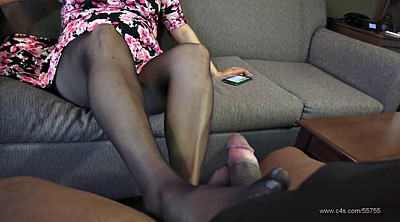 Black pantyhose, Pantyhose feet, Pantyhose foot