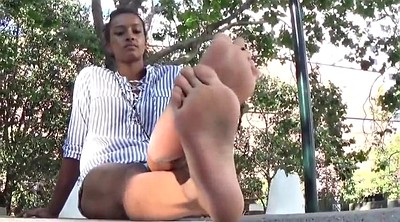Foot, Sexy
