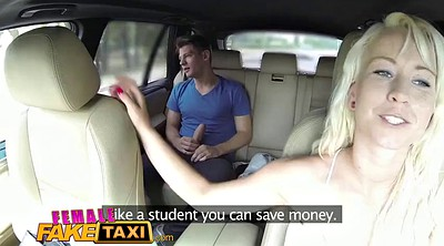 Taxi, Fake taxi, Female, Female taxi, Female fake
