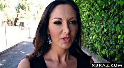 Ava addams, Huge boobs