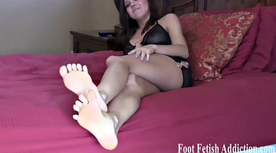 Foot, Foot fetish