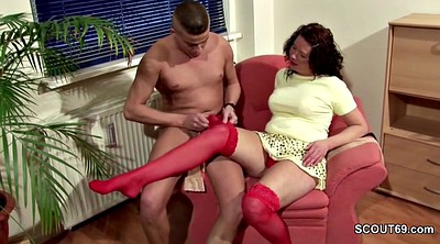Mom seduced son, Mom fucking, Mom fuck son