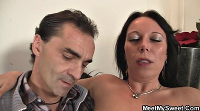 Seduced, Czech couples