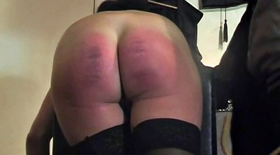 Grannies, Caning, Caned