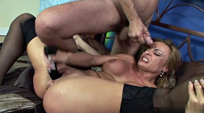 Mature anal, Mature amateur anal