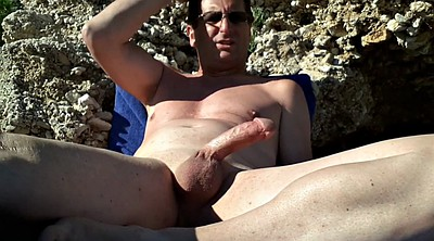 Bdsm gay, Public bdsm, Naked public, Gay beach