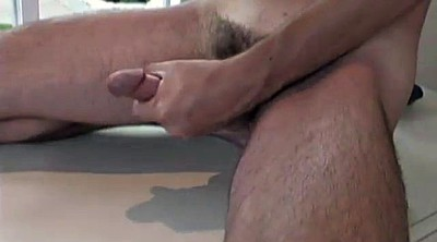 Young, Masturbate together, Gay amateur
