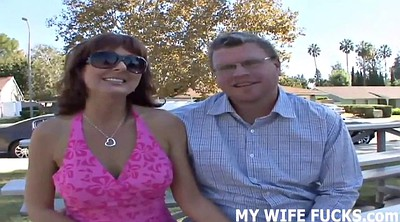 Real wife, Real cuckold