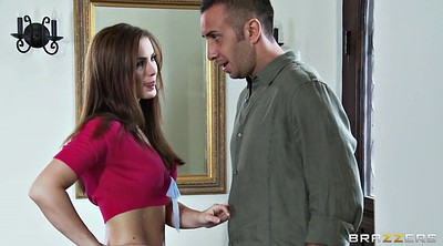Natural, Lily carter, Perky tits