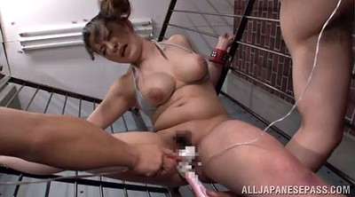 Vibrator, Double penetration asian, Vibrators, Asian bondage