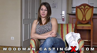 Chubby anal, Threesome casting, Chubby threesome, Anal casting