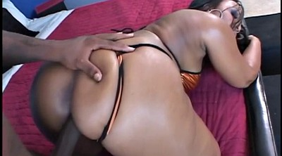 Ebony, Blowjob