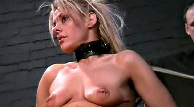 Bondage, Spank, Leather, Electro, Slave bdsm, Scream