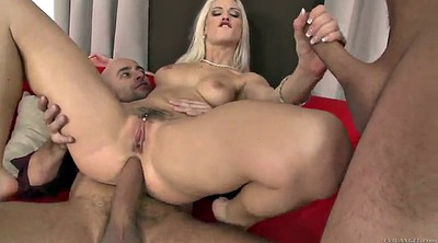 Double penetration, Mmf