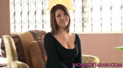 Japanese big tits, Japanese threesome, Mommies, Mommy
