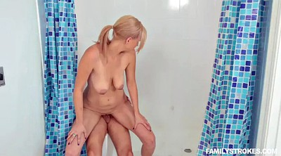 Family, Family stroke, Family strokes, Alice chambers, Shower mature, Family amateur