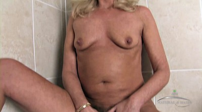 Granny solo, Hairy blond