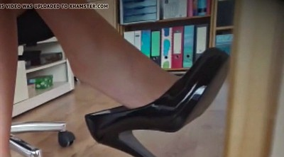 Foot, Nylon, Nylon feet, Nylons