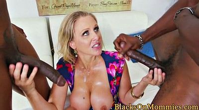 Julia ann, Julia, Mature interracial, Mature anne, Öz anne, Mature bbc