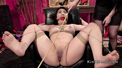 Bondage, Tie, Shoe, Shop, Asian tied, Asian bdsm