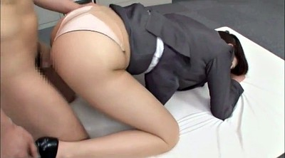 Japanese office, Asian office, Office lady, Asian lady