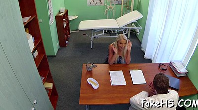 Hospital, Fake hospital, Cum inside