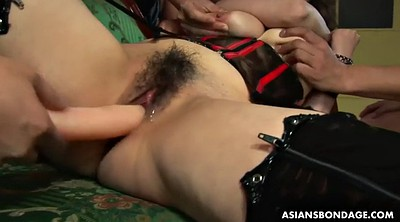 Asian, Asian big tits, Asian bdsm, Japanese bdsm