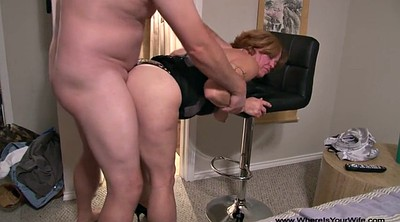 Big ass, Mature anal, Granny anal, Abuse, Abused, Anal granny