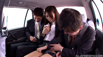 Asian double, Pantyhose gay, Gay car