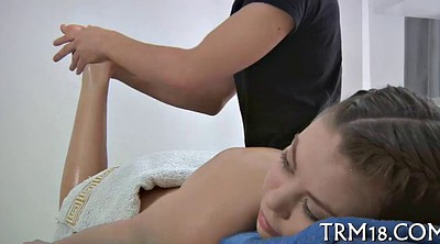 Massage, Split