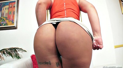 Eva notty, Tattoo, Eva, Big ass solo, Blonde milf, Trimmed pussy