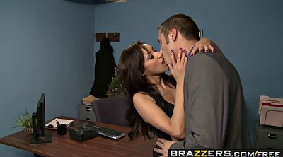 Brazzers, Work, Tits at work